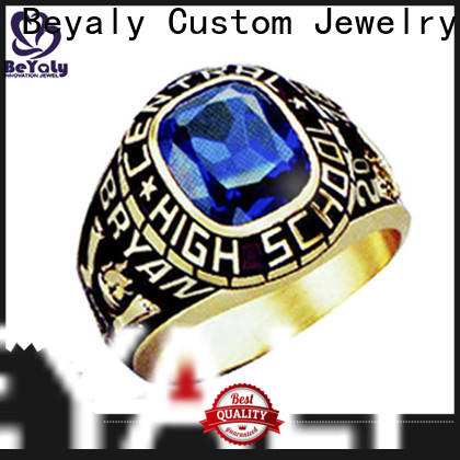BEYALY professional antique college rings manufacturers for graduated