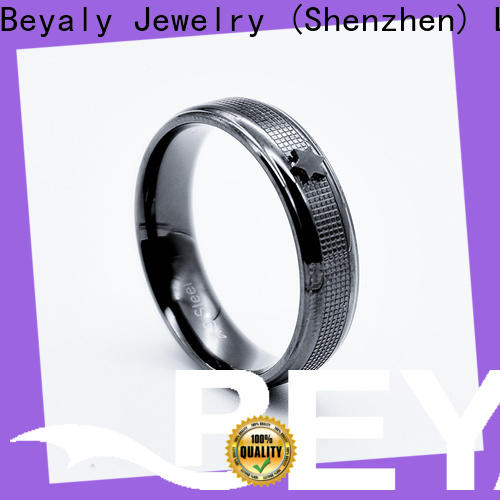 BEYALY customized most popular engagement ring settings manufacturers for daily life