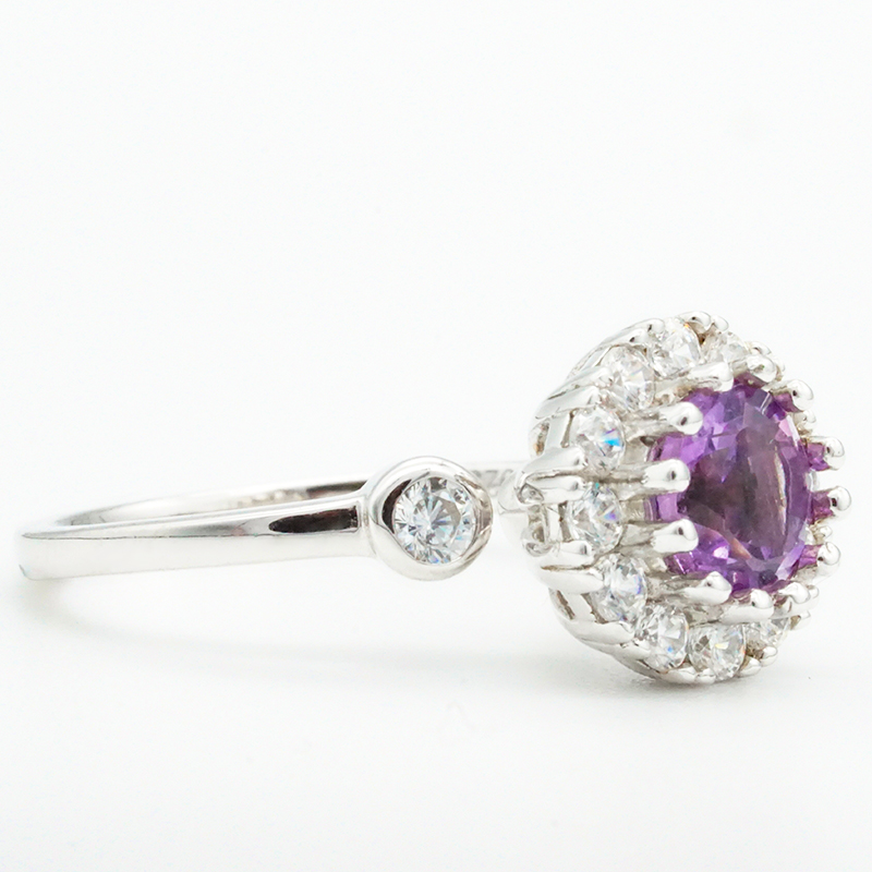 BEYALY High-quality popular engagement rings for women Supply for women-2