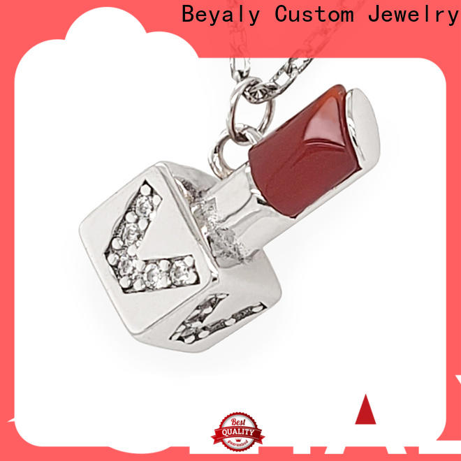 BEYALY charm birthday charms for necklace company for ladies