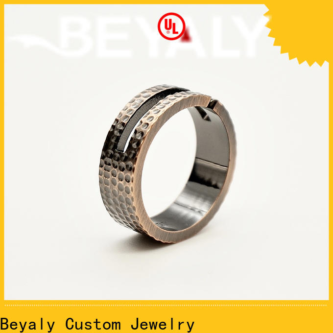 Best great diamond rings stainless Supply for women