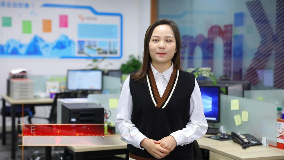 Sales Manager----Shirley