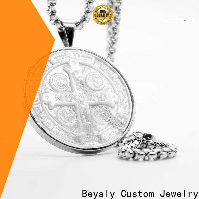 BEYALY New buy gold charms online Supply for women