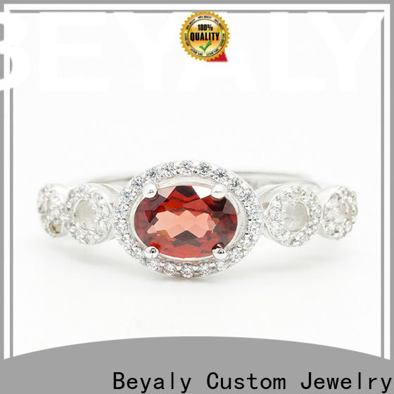 BEYALY Top popular wedding ring designs manufacturers for wedding