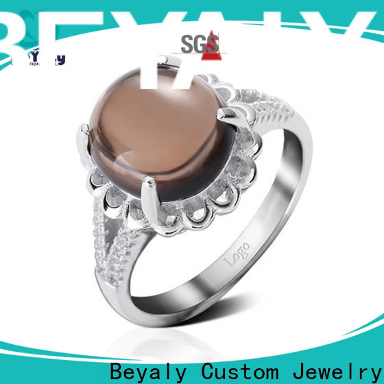 customized most popular engagement ring settings gold Suppliers for wedding