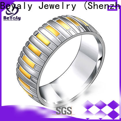 BEYALY New popular engagement ring settings company for men