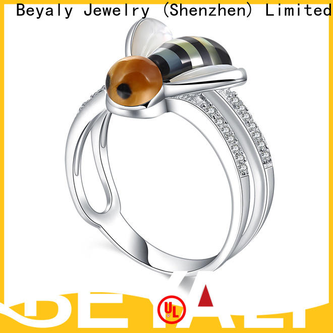 New most popular wedding ring designs jewelry manufacturers for daily life