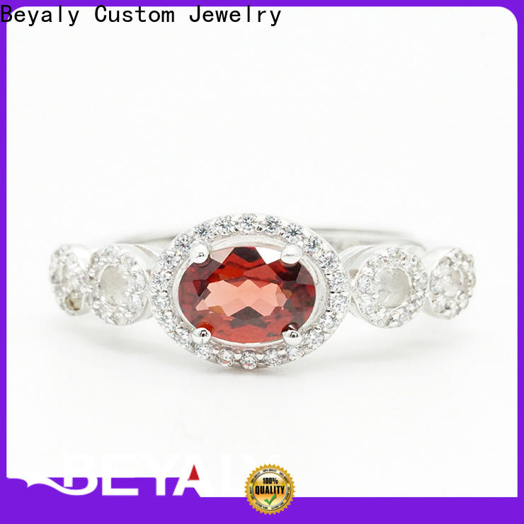 High-quality most popular womens rings jewelry company for women