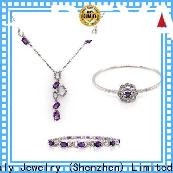 BEYALY Top ladies jewellery set Suppliers for business gift