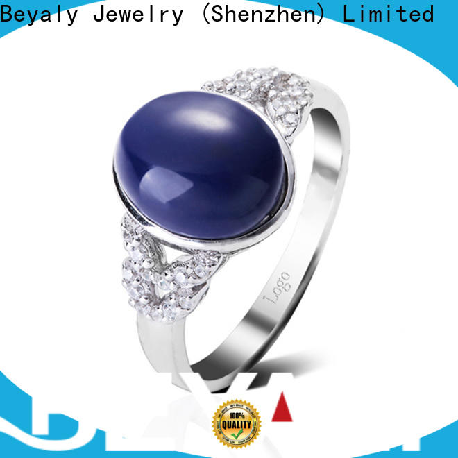 BEYALY Custom most popular womens rings Supply for men