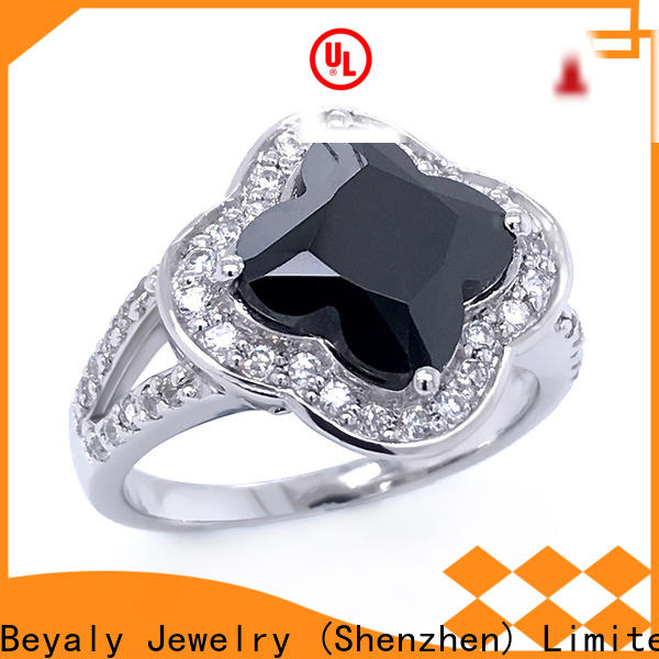 BEYALY Wholesale finest engagement rings company for women