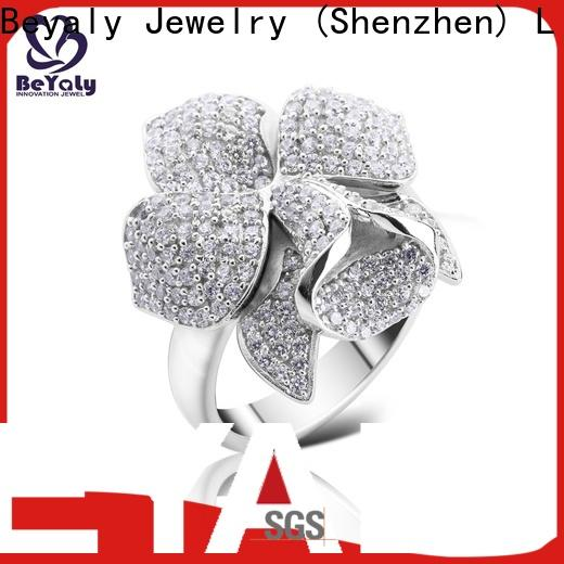 BEYALY Top top 20 engagement rings manufacturers for wedding