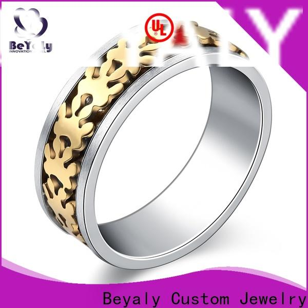 BEYALY aaa top 5 engagement rings factory for women