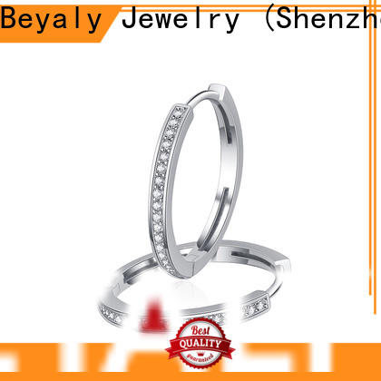 special earrings and jewelry diamond factory for advertising promotion