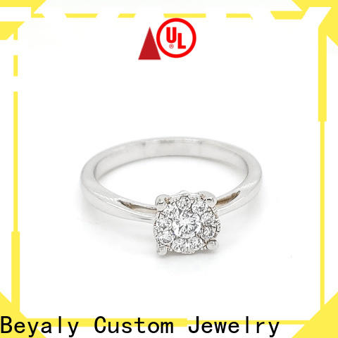 BEYALY Latest best designer rings manufacturers for women
