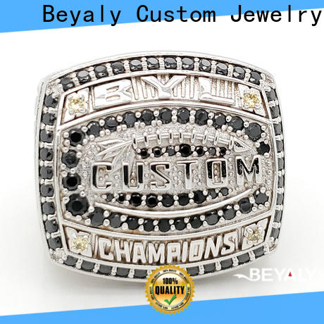 Top top nba championship rings bay manufacturers for word champions