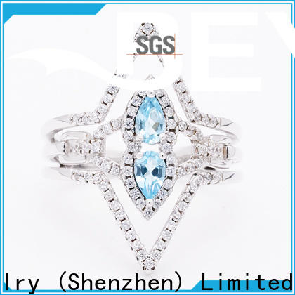 BEYALY aaa most popular diamond ring designs for business for women