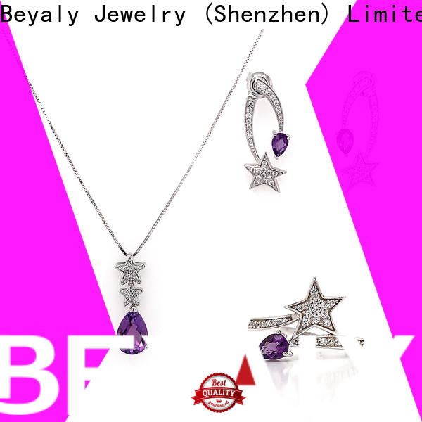 High-quality pearl jewelry sets sale Suppliers for advertising promotion