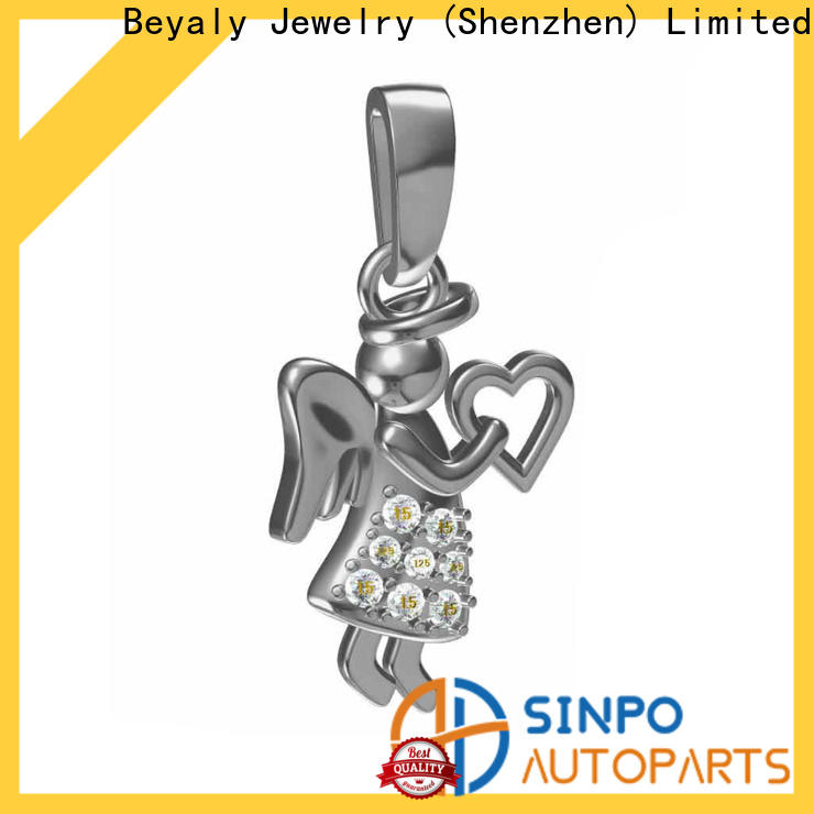 BEYALY steel stores that sell charms for bracelets factory for girls