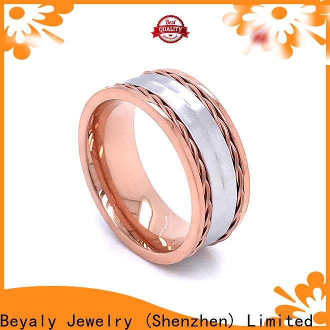 Best best selling wedding rings ring Supply for women