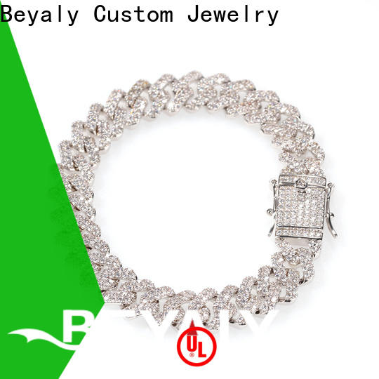 BEYALY phillip gavriel silver and diamond bracelet manufacturers for women