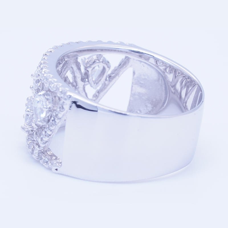 product-AAA cz turkish silver jewelry istanbul grand bazaar rings-BEYALY-img-1
