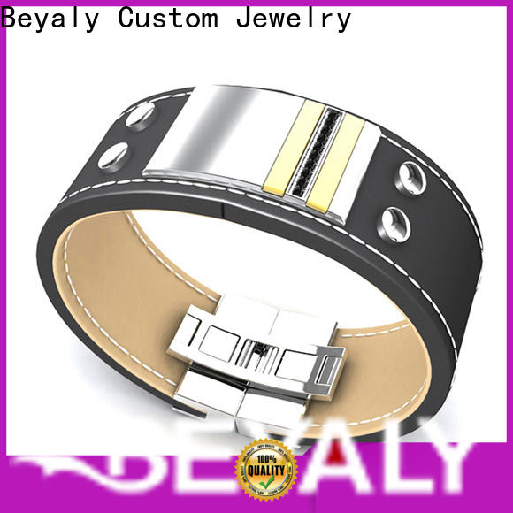 BEYALY High-quality smarter lifestyle titanium magnetic bracelet bulk buy for women