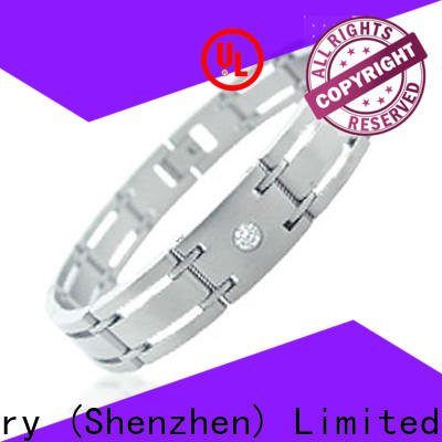 High-quality titanium bangles Supply for party