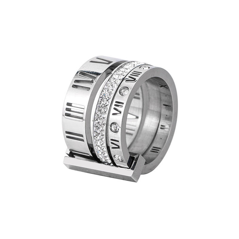 product-BEYALY-Cheap price jewelry titanium 316L stainless steel wedding ring-img