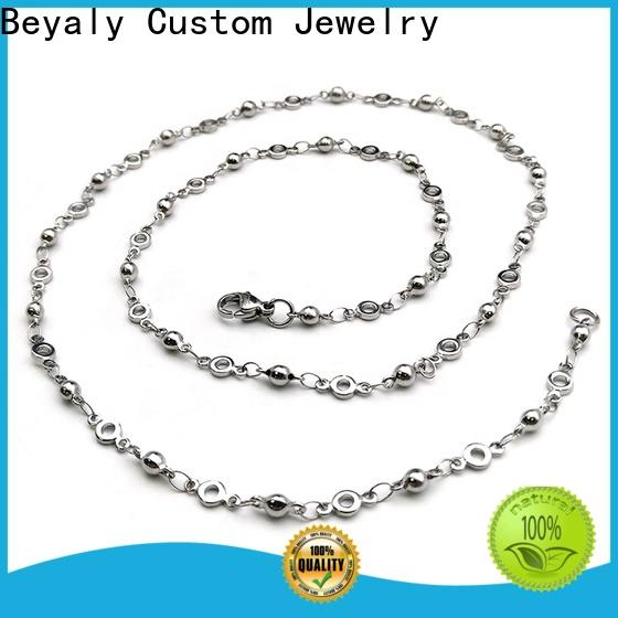 Top 925 silver skull pendant Suppliers for women
