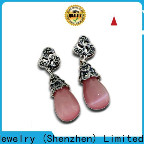 Custom turquoise pendant necklace bulk buy for engagement