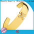 BEYALY rose gold morganite earrings manufacturers for men