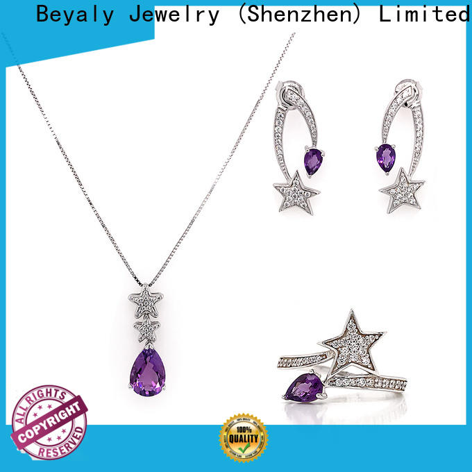 BEYALY short necklace designs company for decoration