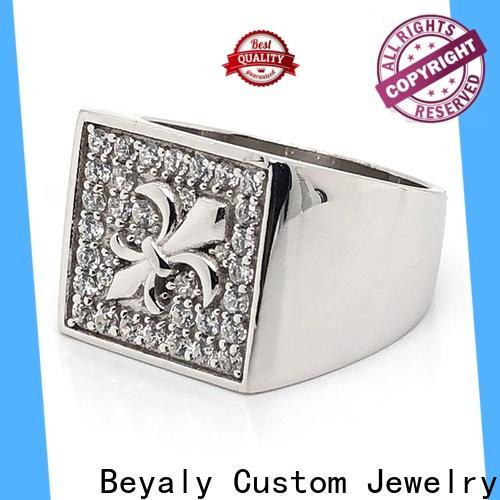 BEYALY custom made engagement rings uk bulk buy for party