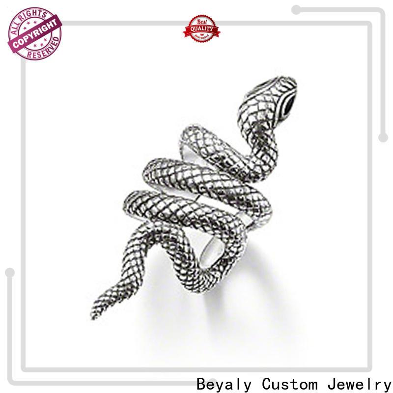 Custom 5mm cz earrings Suppliers for decorationv