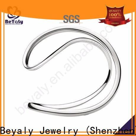BEYALY berricle tennis bracelet Supply for wedding