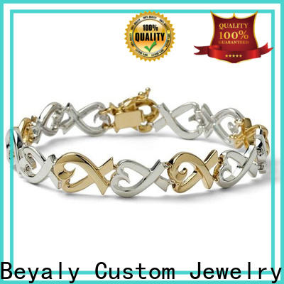 Best berricle tennis bracelet Suppliers for business gift