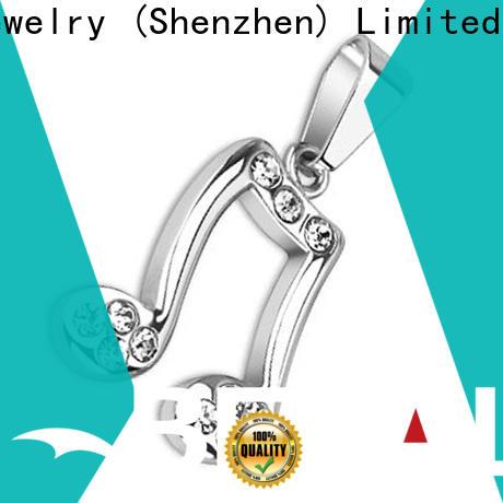 BEYALY titanium pendant necklace Supply for wedding