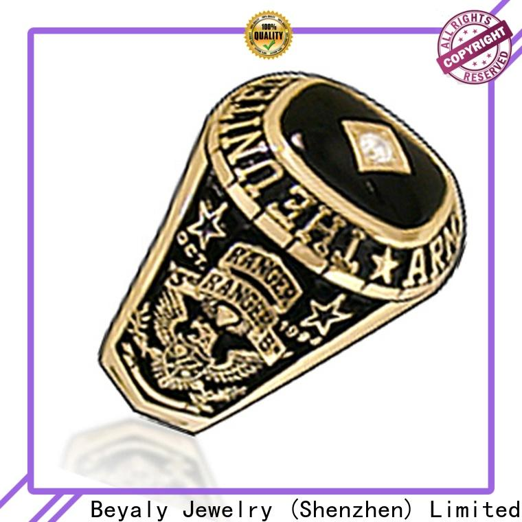 BEYALY custom silver jewelery factory for business gift