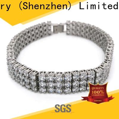 BEYALY Wholesale infinity bangle silver manufacturers for party