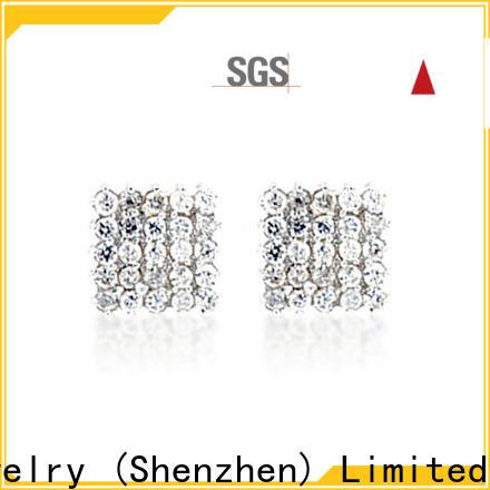 BEYALY Best 925 silver earrings hoops Suppliers for women