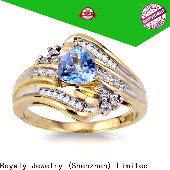 High-quality emerald cut cz company for party