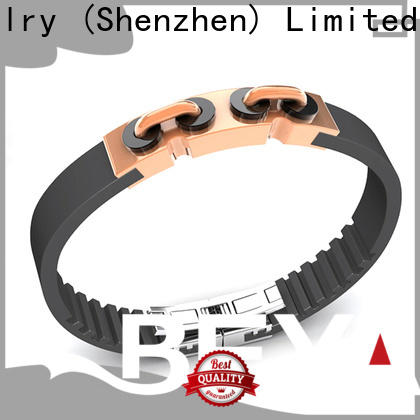 BEYALY qray titanium biomagnetic bracelet Suppliers for business gift