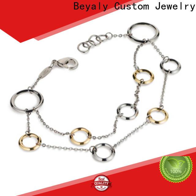 BEYALY Wholesale ebuty titanium Supply for decoration