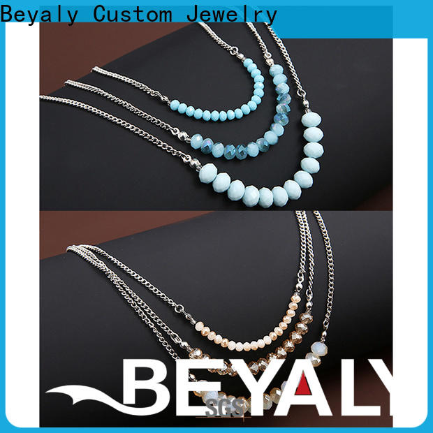 BEYALY 925 sterling silver hip hop jewelry Supply for party