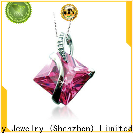 Wholesale black tourmaline pendant Suppliers for business gift