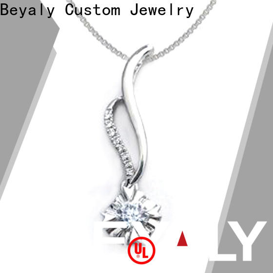 Wholesale ankh sterling silver pendant factory for engagement