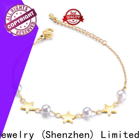 New rose gold bracelet canada manufacturers for party