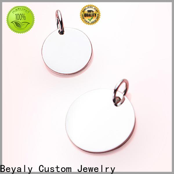 BEYALY Wholesale silpada cross pendant factory for women