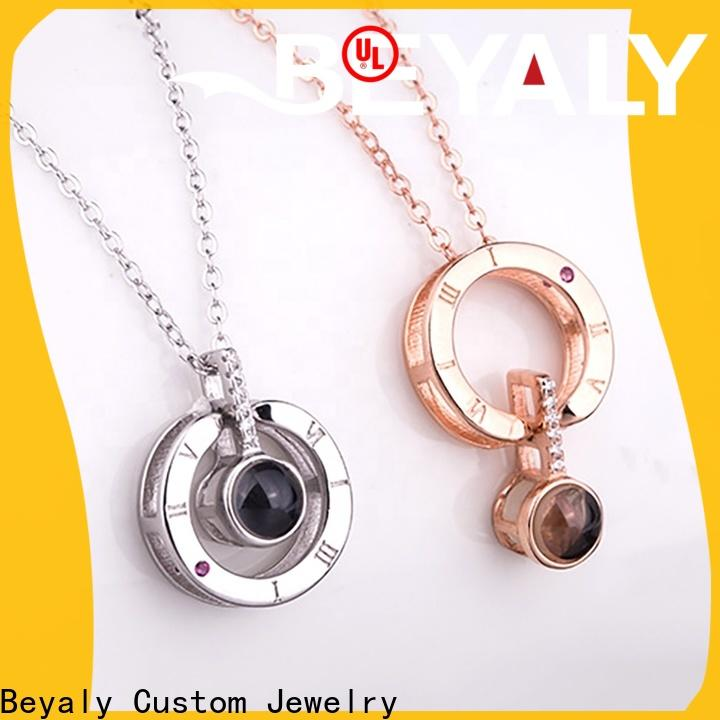 Best spark silver jewelery manufacturers for party